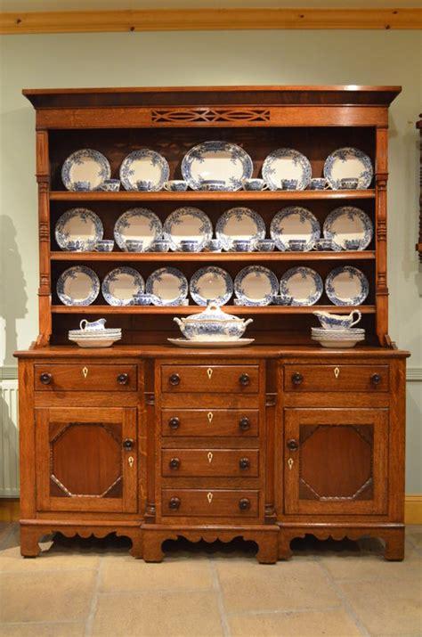 oak  mahogany welsh dresser antiques atlas