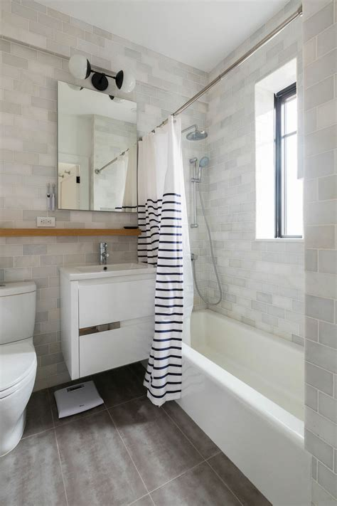 Bathroom Tile Trends 2019