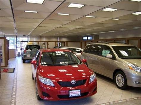 siege toyota seeger toyota creve coeur mo 63141 car dealership and