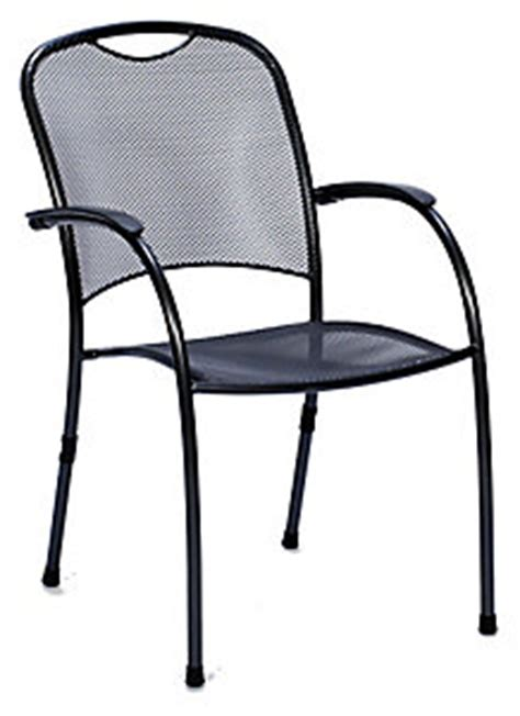 kettler monte carlo arm chair patio christysports