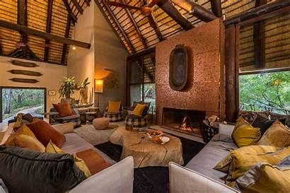 Bush Camp Sabi Lodge Africa Safari South