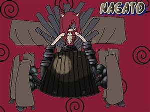 Nagato Uzumaki the Mole by Tails19950 on DeviantArt