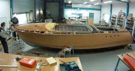 Riva Boats For Restoration by Riva Aquarama Yacht Charter Superyacht News