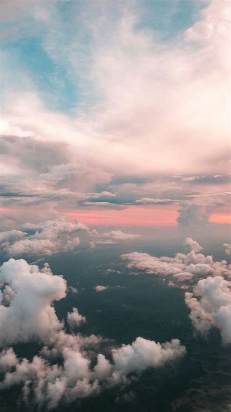 pin  irma nur khasanah  awan landscape photography