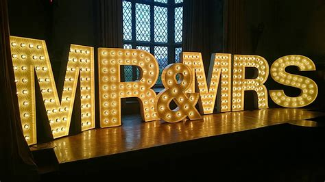 see our stunning collection of lights letters and hearts
