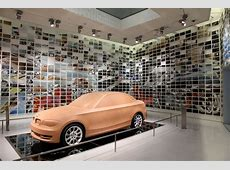 BMW Museum and Welt Cartype
