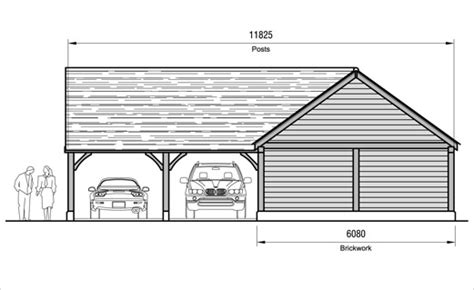 Awesome L Shaped Garage Plans #10 L Shaped House Plans