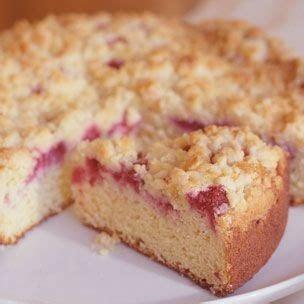 liveloveeat fresh raspberry sour cream crumb cake