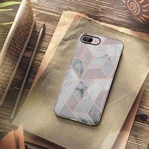 Hicase Luxury Translucent View Flip Cover With Kickstand