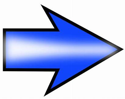 Arrow Clip Clipart Animated Right Weapon Transparent