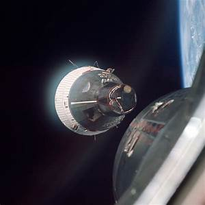 Amazing Archive of High-Res Photos From NASA's Gemini ...