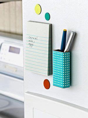 diy decorating   flip top tin     holder