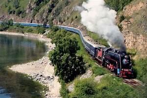 Trans-Siberian train ride: On the world's longest train ...