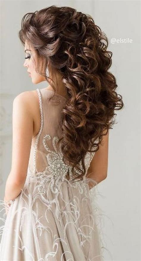 be beautiful hair style 100 wow worthy wedding hairstyles from elstile 5306