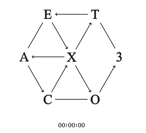 Exo Logo 2016 by Png Exo Ex Act Logo Png By Suzykimjaexi On Deviantart