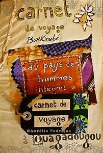 Carnet De Voyage Original : carnet de voyage burkinab bineer jolie enfant tribulations d 39 une globe croqueuse ~ Preciouscoupons.com Idées de Décoration