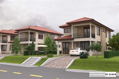Simple Three Bedroom House Plan ID 23404 Floor Plans