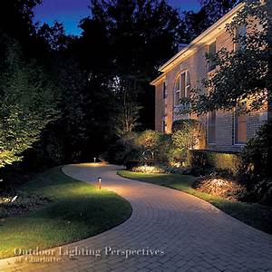 Charlotte lighting outdoor nc design