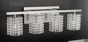 PLC Lighting 72196 Rigga Modern / Contemporary Crystal