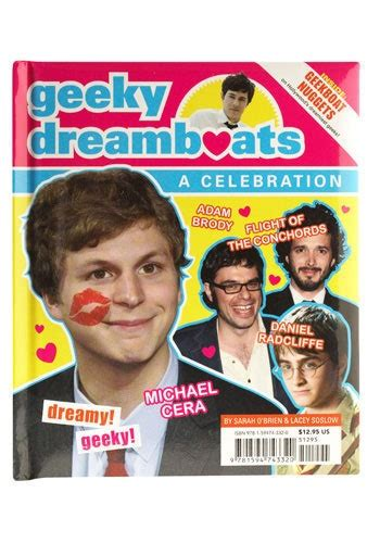 Do You Like Nerdy Guys If So You Ll Love This Book Glamour