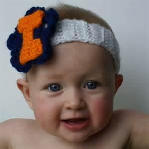 Girl Sports Headband