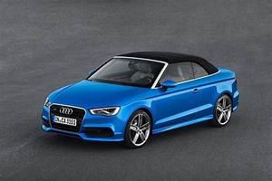 Audi A 1 : 2014 audi a1 cabriolet rendering autoevolution ~ Gottalentnigeria.com Avis de Voitures