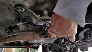 Subaru Forester Xt Control Arm Diy Tutorial