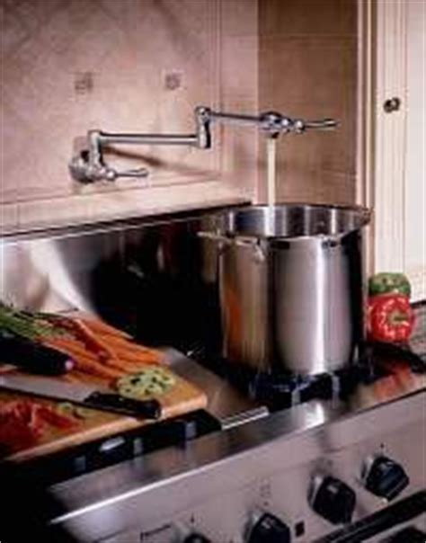 grohe pot filler  ultimate cooking convenience