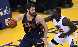 Kevin Love On Cavs Overcoming 0 2 Finals Deficit