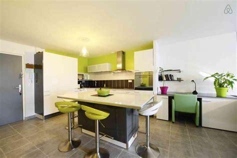 faire ma cuisine faire une cuisine ouverte indogatecom cuisine moderne