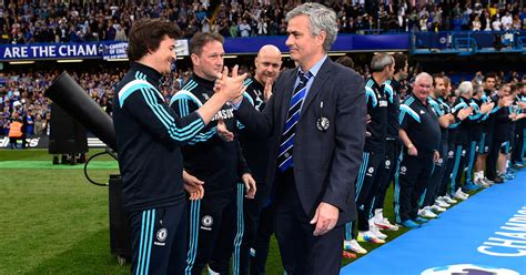 Why it's Naive to Think That Chelsea Are Strong Premier ...