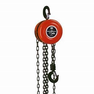 Palan A Chaine 500 Kg : palan chaine 2 t castorama ~ Melissatoandfro.com Idées de Décoration