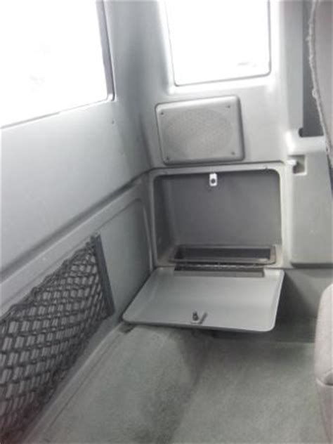 jump seats ranger forums  ultimate ford ranger resource