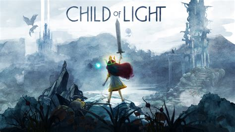 child of light ps4 child of light ps4 playstation