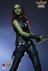 Hot Toys: Gamora