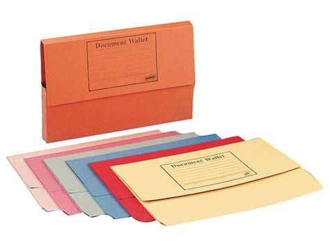cheap document cheap foolscap document folders blue document wallets