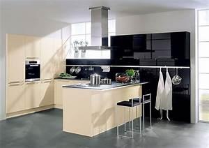 Küche L Form Hochglanz : inspiration k chenbilder in der k chengalerie seite 70 ~ Bigdaddyawards.com Haus und Dekorationen