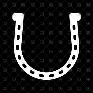 Horseshoe icon Royalty Free Vector Clip Art Image #174471 ...