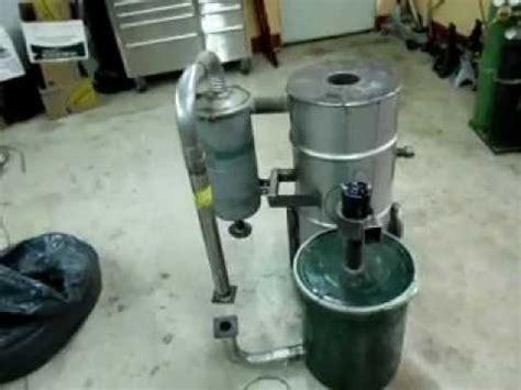 gasifier progress update  youtube