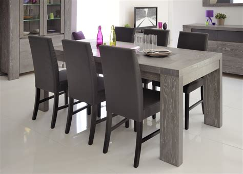 emejing table a manger blanche et grise pictures amazing house design getfitamerica us