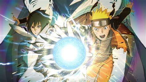 Un Thème Naruto Storm 4 Disponible Sur Le Ps Store