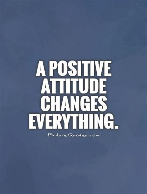 quotes  positive attitude quotesgram