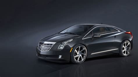 Car Wallpaper 2014 by 2014 Cadillac Elr Wallpaper Hd Car Wallpapers Id 3227