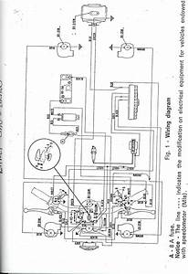 deadped vespa wiring in a nutshell With small frame vespa wiring diagram