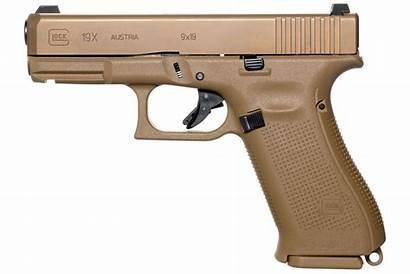 9mm Pistol 19x Le Fde Glock Magazine