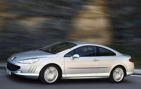 amazing peugeot coupe peugeot 407 2012 review amazing pictures and images