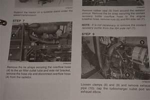 Case Cx50 Cx60 Cx70 Cx80 Cx90 Cx100 Tractor Workshop