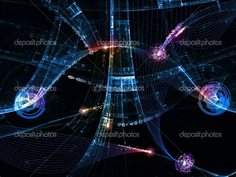 Digital World Wallpaper by Abstract Digital World Background Stock Photo 169 Andrew