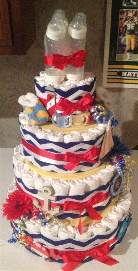 128 Best Images About Nautical Theme Party On Pinterest
