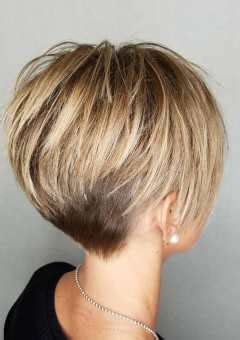 show me some short haircuts haircuts for all